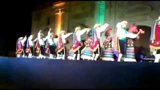 folklore nicaraguense danza del meztisaje ronal abud vivas