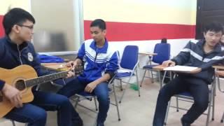 Như khúc tình ca - Guitar Group tự học tiếng Anh 2014