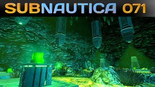 🌊 SUBNAUTICA [071] [Noch mehr Ionenkristalle] Let's Play Gameplay Deutsch German thumbnail