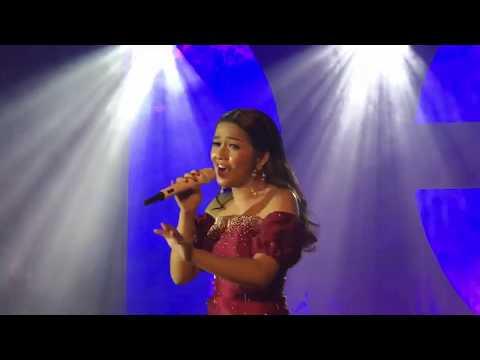 Canto Della Tera - Cover by Putri Ayu feat Andreas Wangsa with Stradivari Orchestra