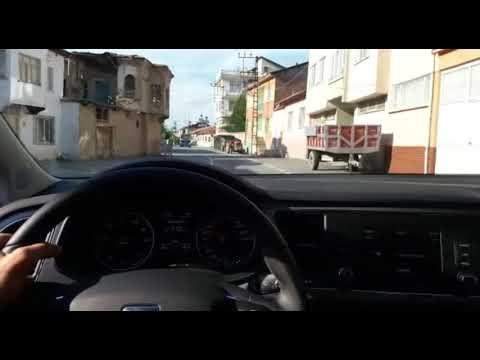 Araba Snapleri // Seat Leon 2017