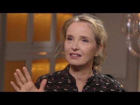 Lolo - Interview cinema VOST de Julie Delpy et Vincent Lacoste