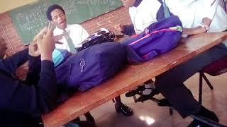 Amagquma Namathafa by kwesethu learners