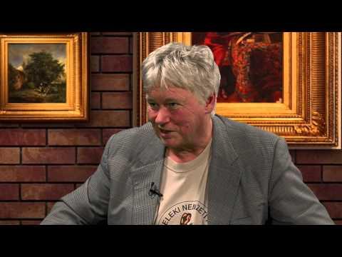 FIX TV | Bóta Café - Kocsis Zoltán | 2014.03.05.