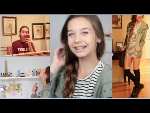 Kaelyn's on TV! from YouTube · Duration:  2 minutes 39 seconds