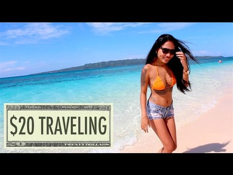 Boracay, Philippines: Traveling for $20 A Day - Ep 14