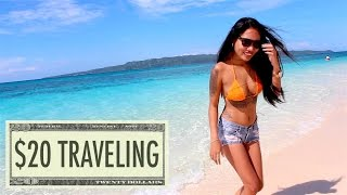 Boracay, Philippines: Traveling for 20 Dollars a Day - Ep 14