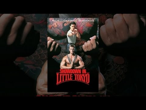 Showdown In Little Tokyo - action - 1991 - Trailer