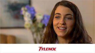 Kayla Hanson   2000 TYLENOL® Future Care Scholarship Recipient