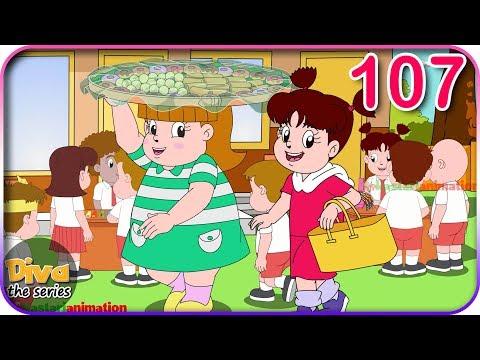 Seri Diva   Eps 107 Belajar Jualan   Diva The Series Official