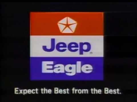 CA Jeep Eagle - Pigmo Beach