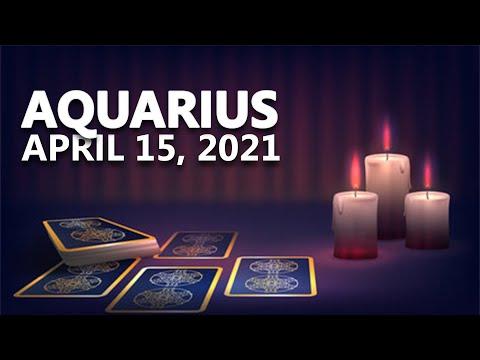 Aquarius - Today