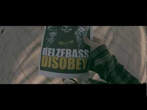 Salmo - Disobey (Official Video)