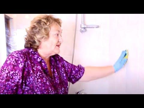 Как отмыть ванну лимонной кислотой