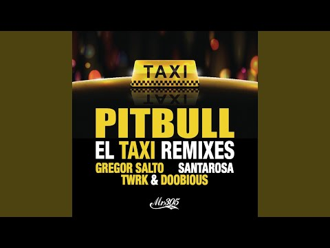 El Taxi (Santarosa Remix) mp3