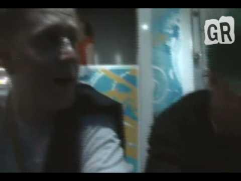 NKS interjú - GhettoRadio.TV  (2009.06.19)