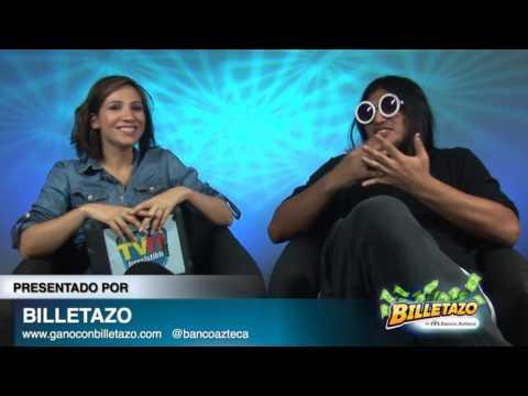 VideoChat con Carlos Ballarta