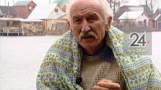 «Отчаянный». Фильм о художнике Владимире Никольском