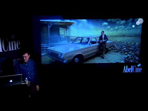 AbelCine EXPO: Innovations in Lighting - Part 2 DP Lecture with David Mullen, ASC