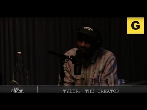 Tyler, The Creator on The Shane Show [1-23-18]