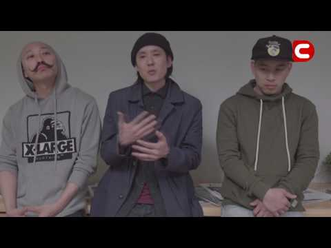 CreativeDisc Exclusive Interview with Far East Movement