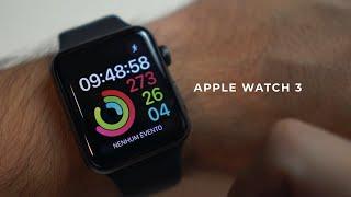 Apple Watch serie 3 42mm Vale a pena ? Fernando Cesar