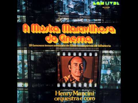 Henry Mancini - A Música Maravilhosa Do Cinema (Full Album)