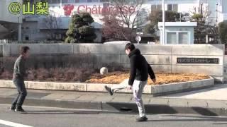 日本医科大学 ハンドボール部 追いコンビデオ ホ?ールリレー .m4v