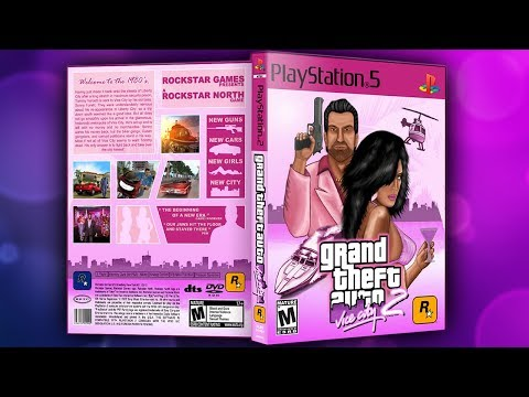 GTA Vice City 2 - PART 1