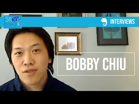 The Path of Artistic Success with Bobby Chiu