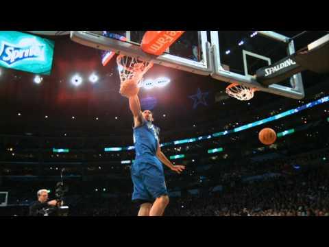 2011 NBA All-Star Saturday Night Mini Movie