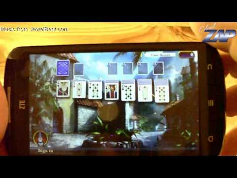 ZTE Skate NVIDIA Tegra Gaming - merimobiles.com - Monte Carlo Medion Life P4310 MD98910 Lutea 2
