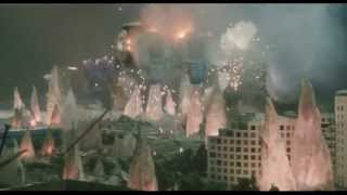 Godzilla vs SpaceGodzilla (1994) - Trailer HD