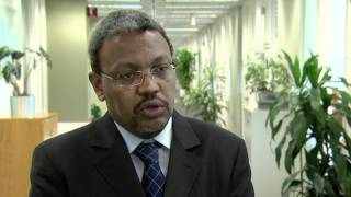 World Bank IDA Testimonials: Simon Mibrathu, Secretary General of Ministry of EFP,  Djibouti