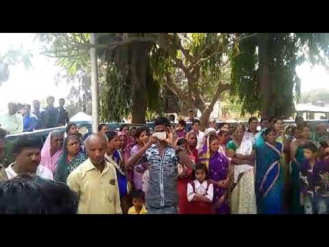 Shrirampur Dattanagar grampanchayat Pracharache Naral  dhanshri sagar bhosale(1)