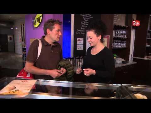 BUMANN, DER RESTAURANTTESTER - Restaurant Input (Staffel 7, Folge 7)