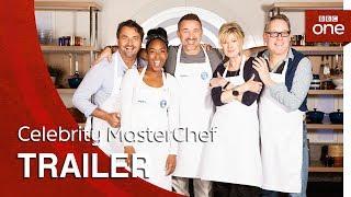 Celebrity MasterChef | Series 12 Trailer - BBC One