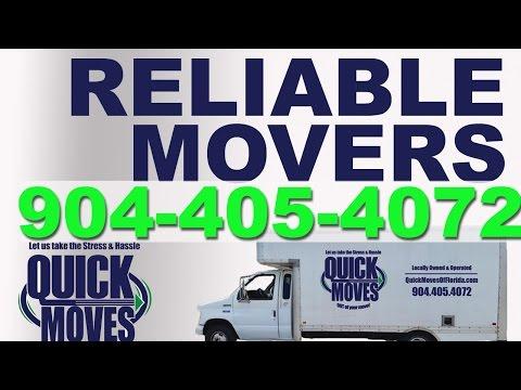 Movers Jacksonville FL