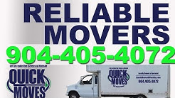 Movers Jacksonville FL