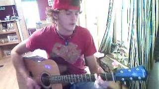 Cross Canadian Ragweed 17 by Austin Waters