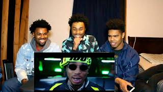 MotorSport- Migos, Nicki Minaj, Cardi B (REACTION!!)