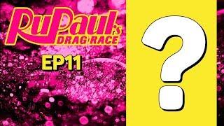 Rupaul's Drag Race Season 11 - EP11 [DaCota Ruview]