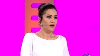 Selay Topçuoğlu Podyumda - İşte Benim Stilim 6. Sezon 21. Bölüm