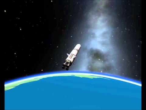 Space Oddity Kerbal Space Program