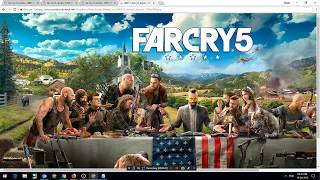 How To Download Far Cry 5 For PC Full + Trainer + Save Game File