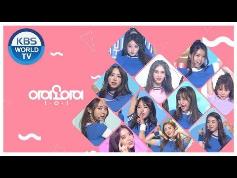 i.o.i-stage-compilation- -아이오아이-스테이지-모음-[editor's-picks]