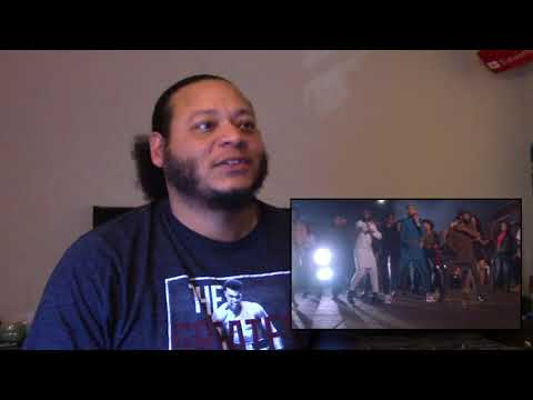 Jidenna - The Let Out reaction