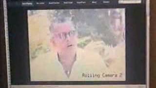 TELE ARUBA ROLLING CAM 2 PATRICK VAN DER EEM