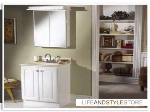 Bath vanity, Bathroom Vanity Canada - Bathroom Vanities Classic Collection