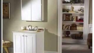 Bath Vanity, Bathroom Vanity Canada - Bathroom Vanities Classic Collection